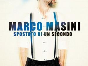 Marco Masini - Spostato di un secondo: la recensione di Vavel Italia