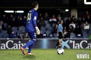"Jordi Masip: ""He cumplido un sueño"""