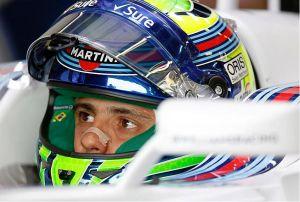 """Felipe Massa: """"Estar por delante de Ferrari es muy importante"""""""