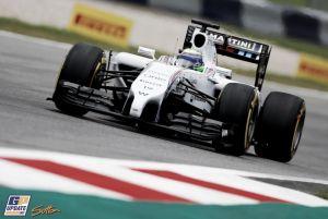 Massa hace realidad el sueño de Williams y logra la pole position en el Gran Premio de Austria
