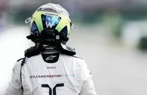 Felipe Massa anuncia su retirada definitiva de la F1