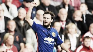 Juventus to move for Mata