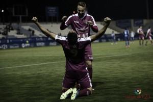 Jaime Mata, elegido MVP contra el Lorca