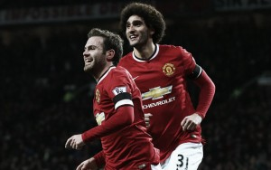 Report: Mata and Fellaini to be shown the exit door if Mourinho takes over