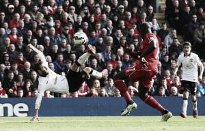 Manchester United vs Liverpool: Predicted Red Devils XI