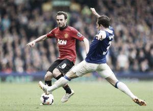 Manchester United - Everton: cambiar el rumbo de la temporada