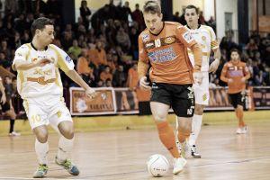 Marfil Santa Coloma - Burela: última llamada para subir a bordo del 'playoff'