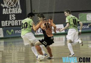 Burela FS - Inter Movistar: demasiado en juego