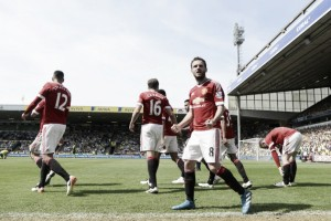 What we learned from Norwich City 0-1 Manchester United