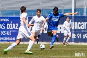 Horarios de la jornada 33 en el Grupo II de la Segunda División B