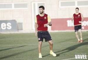 Argentina vuelve a convocar a Mateo Musacchio