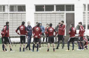"""Mateo: """"El equipo está sin chispa, muy largo y con poca movilidad"""""""