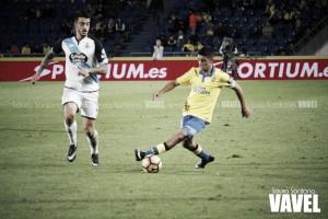 Las Palmas afronta el 'tourmalet' liguero: tres partidos en una semana