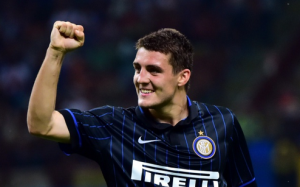 Kovacic to stay at Inter