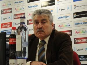 Rafael Mateos dimite como presidente del Xerez