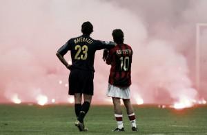 Volverás a brillar, Milán