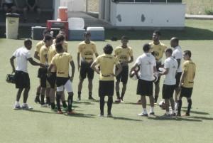 Ataque do Fluminense é razão de preocupação para o Criciúma