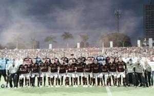 Ambição, consistência e humildade: a campanha de título do Atlético-GO na Série B