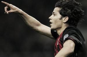 El sueño europeo del Milan sigue vivo