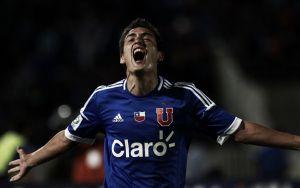 Matías Rodríguez regresa a la Universidad de Chile