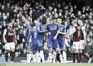 Matic ban reduced to two games