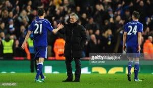 "Mourinho: Matić wants Man United move ""very, very much"""
