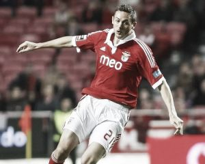 Matic da un paso adelante que salva a Benfica