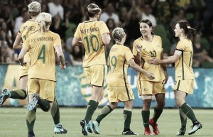 Australian roster named for 2018 AFC Women's Asian Cup