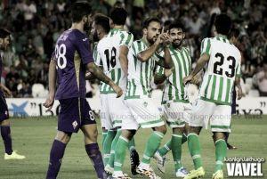 El objetivo: Real Betis Balompié