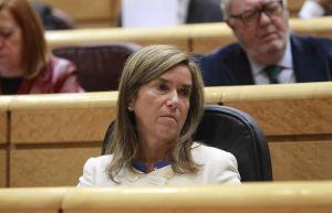 Ana Mato presenta su dimisión tras conocer el dictamen de Ruz