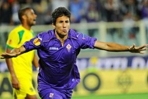 Ryder Matos llega cedido al Córdoba CF por la Fiorentina