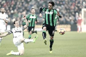 Verso Sassuolo-Juve - Emiliani alla ricerca del secondo successo coi bianconeri