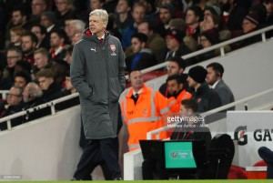 """Arsene Wenger """"happy to take fans to Wembley"""" as Arsenal reach Carabao Cup final"""