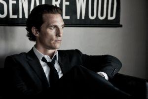 Matthew McConaughey será Randall Flagg en 'La danza de la muerte'