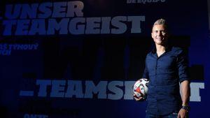 "Ostrzolek: ""I have always admired HSV"""