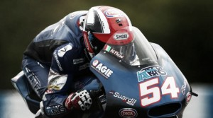 Moto2, GP di Gran Bretagna: tripletta di Pasini, Morbidelli terzo