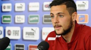 Roma sign Destro for £3.8 million