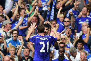 Matic: Chelsea want to be the new Invincibles