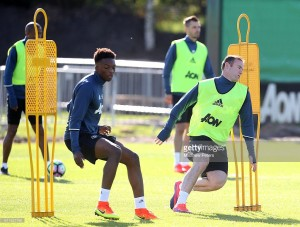 Man United midfielder Matty Willock joins Dutch side FC Utrecht on loan