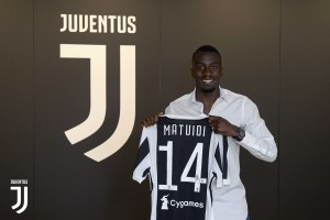 Juventus, ufficiale l'arrivo di Matuidi dal PSG. 20 milioni più 10,5 di bonus