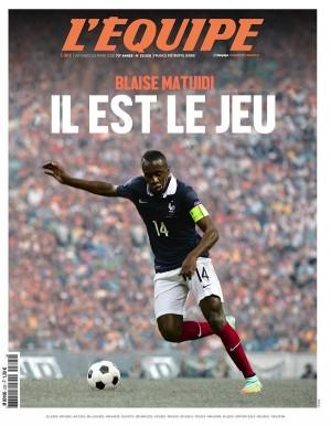 Mercato : Blaise Matuidi (et Jesé) quittent le Paris Saint-Germain