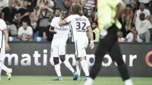 Basta Matuidi: il Paris Saint Germain fa tris a Montpellier