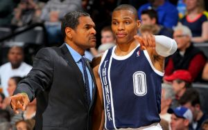 Oklahoma City Thunder Add Maurice Cheeks To Their Coaching Staff