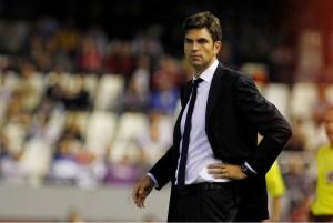 Mauricio Pellegrino, nuevo entrenador del Deportivo Alavés