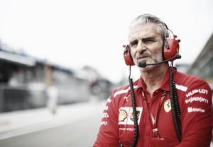 Arrivabene asegura que Leclerc tiene contrato con Ferrari hasta 2022