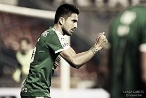 Dos Santos vuelve al once