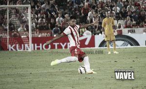 """Mauro Dos Santos: """"Nosotros vamos a hacer nuestro juego, sea en nuestro campo o como visitantes"""""""