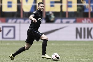Real Madrid rumored to be looking at Mauro Icardi