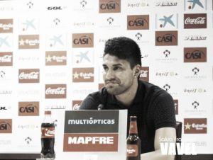 Mauro Dos Santos, para afianzar la zaga