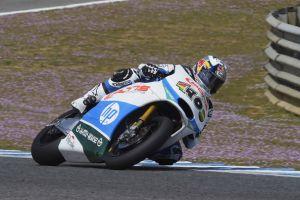 Austin, prima vittoria in Moto2 per Maverick Viñales